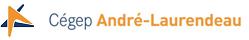 Logo du cégep André-Laurendeau